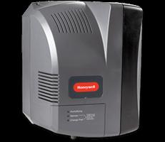 Honeywell TrueEASE Humidifier System