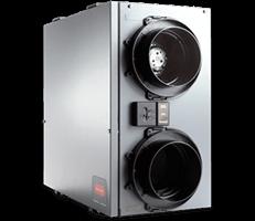 Honeywell TrueFRESH Ventilation System