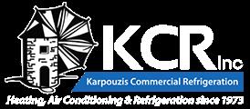 KCR, Inc. - Karpouzis Commercial Refrigeration
