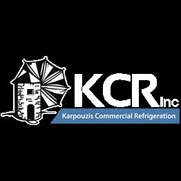 KCR Logo