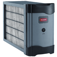 Honeywell TrueCLEAN Air Filtration System