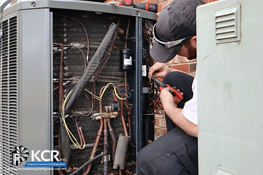 Is It Time to Replace Your Furnace - KCR Inc Furnace Repair, Efficient Home Heating System in Framingham, MA