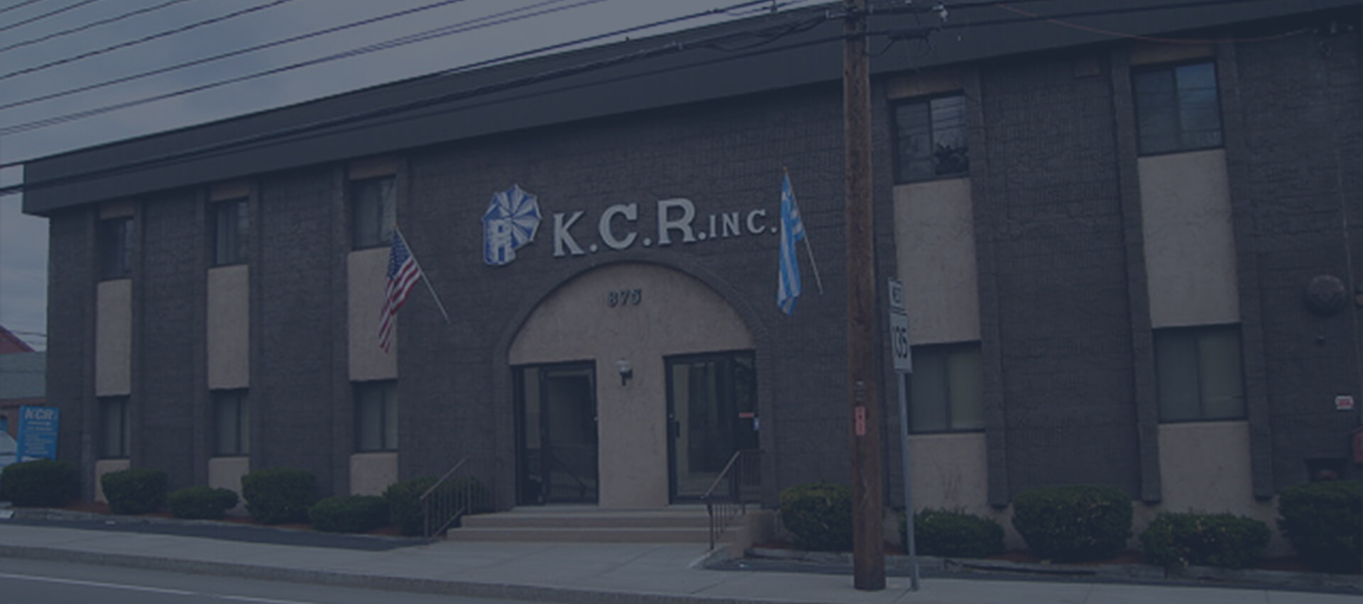 KCR Office