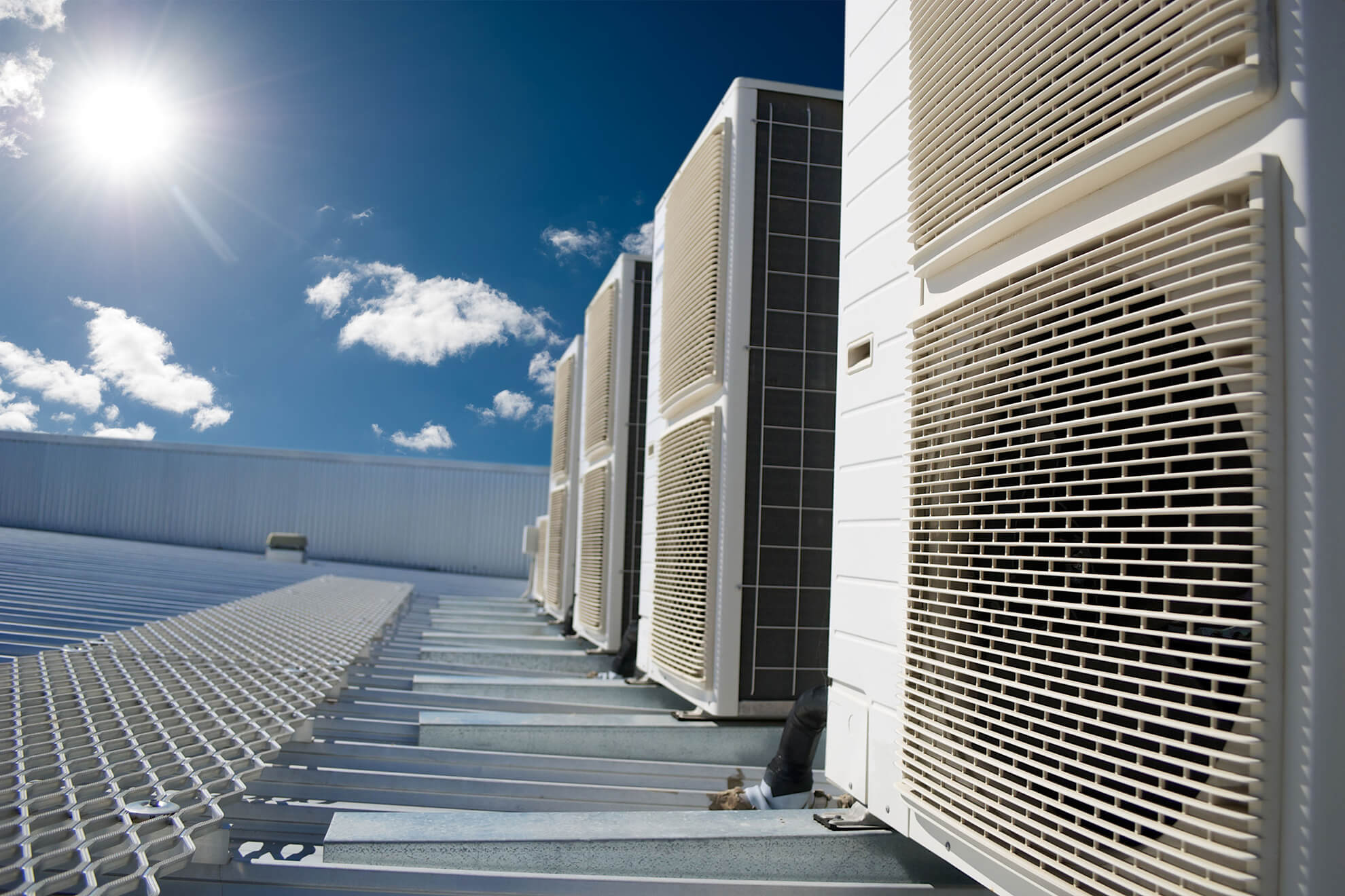Hvac Heating And Air Conditioning Service