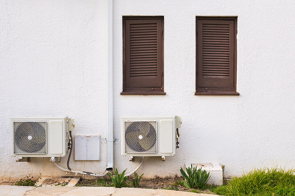 Air Conditioning Safety KCR, Inc.